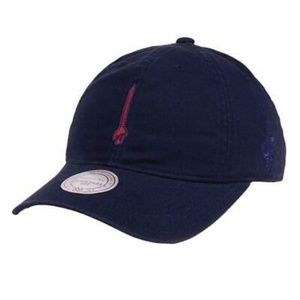 Mitchell & Ness Cleveland Caveliers OS Hat